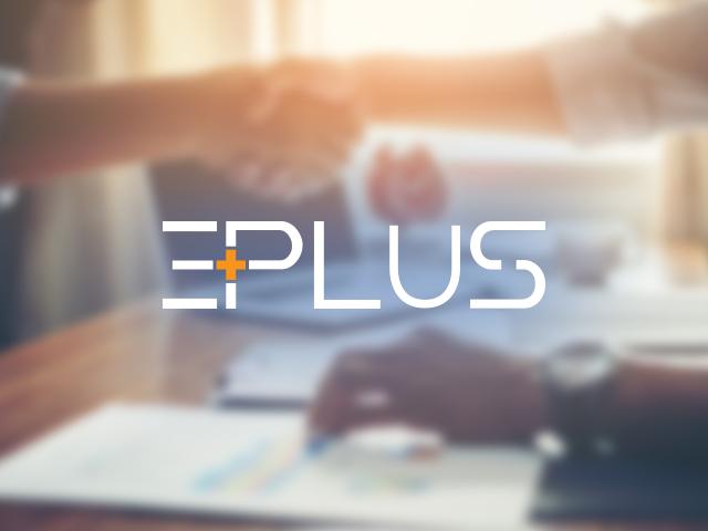 E plus yeni kurumsal kimliğiyle yayında